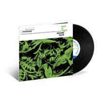 Donald Byrd (도날드 버드) - Byrd In Flight [LP]