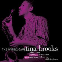 Tina Brooks (티나 브룩스) - The Waiting Game [LP]