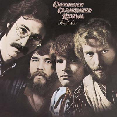 Creedence Clearwater Revival (C.C.R.) - 6집 Pendulum [LP]