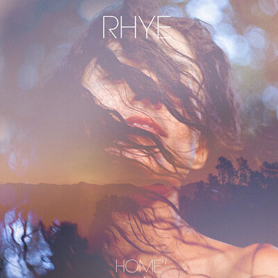 Rhye (라이) - 4집 Home