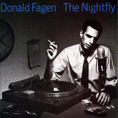 Donald Fagen - Nightfly (180g LP)
