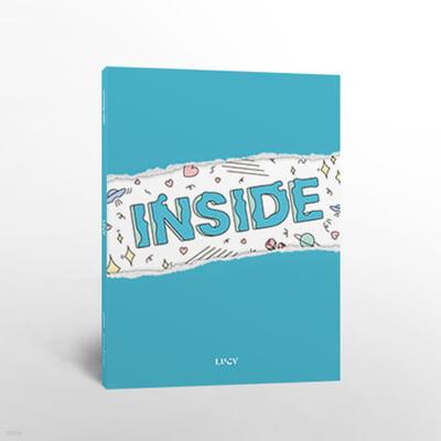 루시 (Lucy) - INSIDE