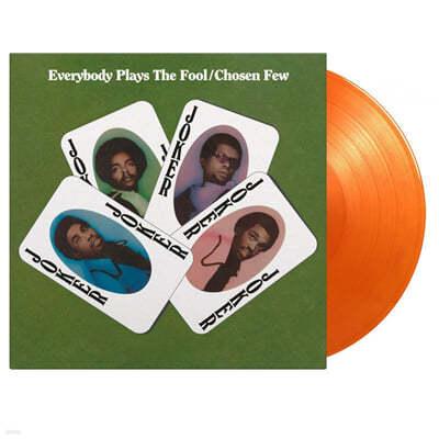 Chosen Few (초즌 퓨) - 2집 Everybody Plays The Fool [오렌지 컬러 LP]
