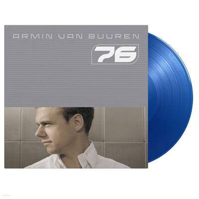 Armin Van Buuren (아민 반 뷰렌) - 1집 76 [투명 블루 컬러 2LP]