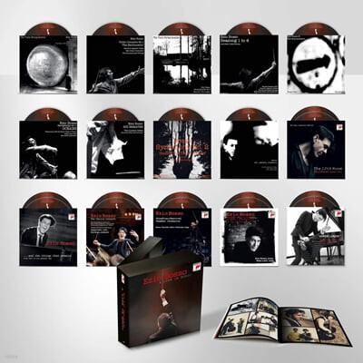 Ezio Bosso (에치오 보쏘) - A Life in Music