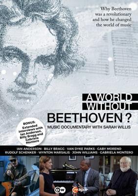 사라 윌리스과 함께 하는 음악 다큐멘터리 - 베토벤이 없었다면? (Music Documentary with Sarah Willis - A World without Beethoven?)