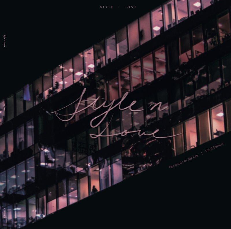Jay Lee (제이 리) - 1집 Style n Love [LP]