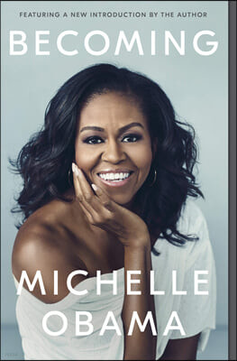 Becoming : 미셸 오바마 자서전