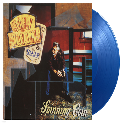 John Mayall & The Bluesbreakers - Spinning Coin (Ltd)(180g Colored LP)
