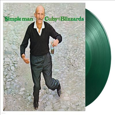 Cuby & Blizzards - Simple Man (Ltd)(180g Gatefold Colored LP)