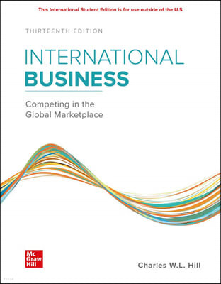 International Business, 13/E