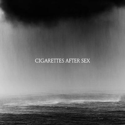 Cigarettes After Sex (시가렛 애프터 섹스) - 2집 Cry [LP]