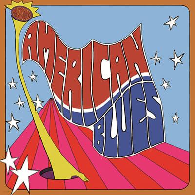 American Blues (아메리칸 블루스) - 1집 Is Here