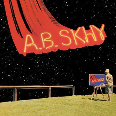 A.B. Skhy (에이비 스키) - 1집 A.B. Skhy