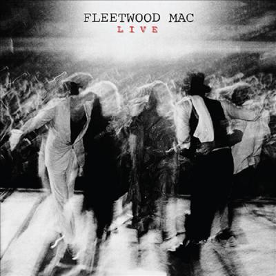 Fleetwood Mac - Fleetwood Mac Live (Super Deluxe Edition)(2LP+3CD+7 Inch Single LP)(Box Set)