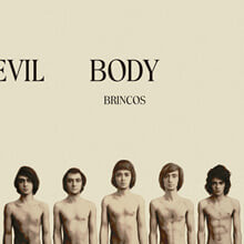 Los Brincos (로스 브린코스) - World Devil Body / Mundo Demonio Carne [2LP]