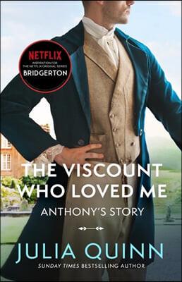 Bridgerton #02 : The Viscount Who Loved Me : 넷플릭스 '브리저튼' 원작소설