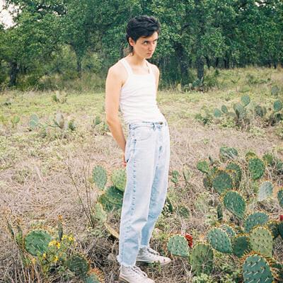 Katy Kirby (케이티 커비) - 1집 Cool Dry Place [카세트테이프]