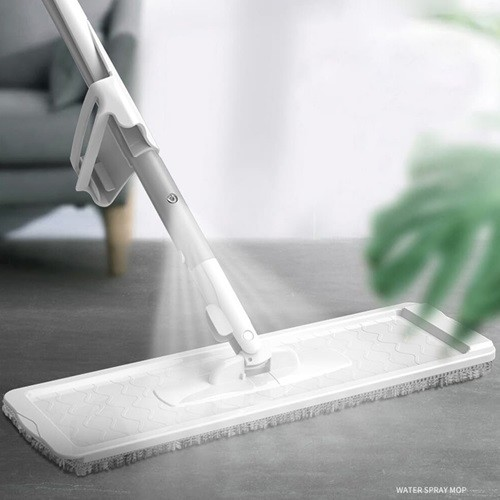 미스트 스프레이 밀대걸레 청소기