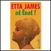 Etta James - At Last (Cassette Tape)