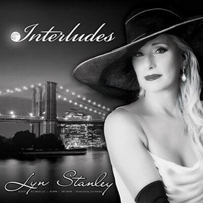 Lyn Stanley (린 스탠리) - Interludes [2LP]