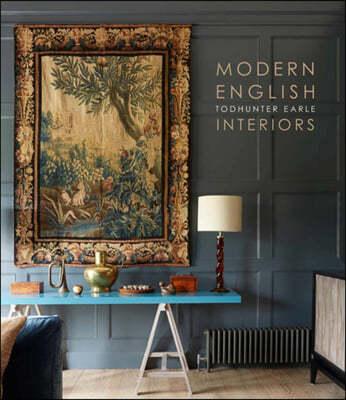 Modern English: Todhunter Earle Interiors