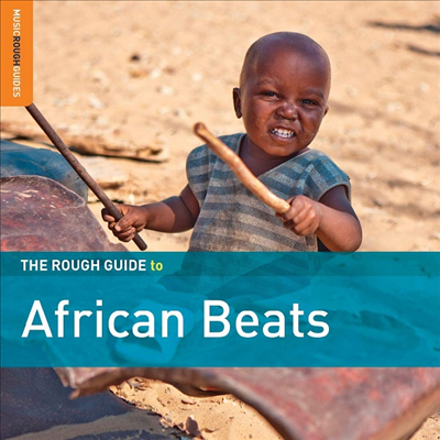 Various Artists - The Rough Guide To African Beats (Digipack)(CD)