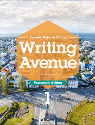 Writing Avenue 1 (Paragraph Writing)