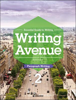 Writing Avenue 2 (Paragraph Writing)