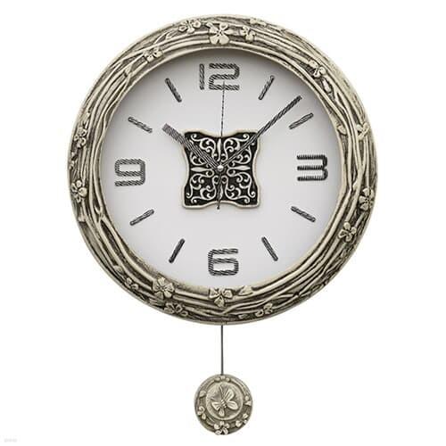 [무료배송]두리코 데코포인트N추시계 인테리어시계