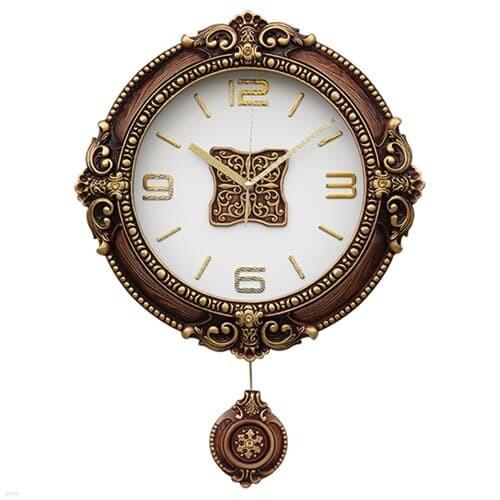 [무료배송]두리코 데코포인트T추시계 인테리어시계