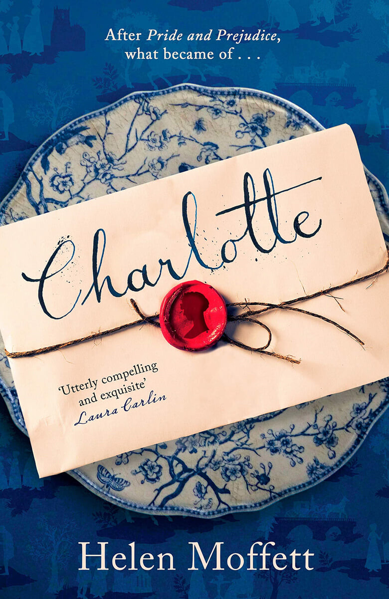 Charlotte: The perfect gift for any Austen fan