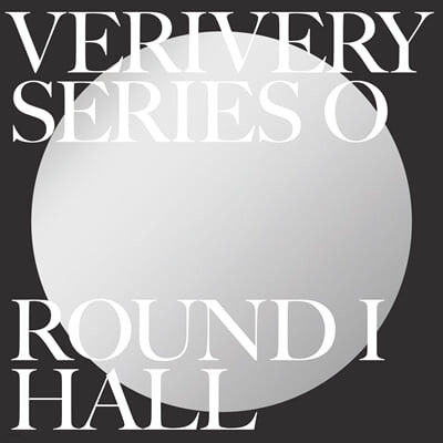 베리베리 (VERIVERY) - SERIES 'O' [ROUND 1 : HALL] [B ver.]