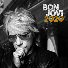 Bon Jovi (본 조비) - 15집 2020 [골드 컬러 2LP]