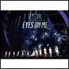 아이즈원 (IZ*ONE) - 1st Concert In Japan (Eyes On Me) Tour Final -Saitama Super Arena- (2Blu-ray) (초회한정반)(Blu-ray)(2021)