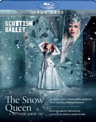 Scottish Ballet Orchestra 림스키 코르사코프 - 크리스토퍼 햄슨: 창작 발레 '눈의 여왕'