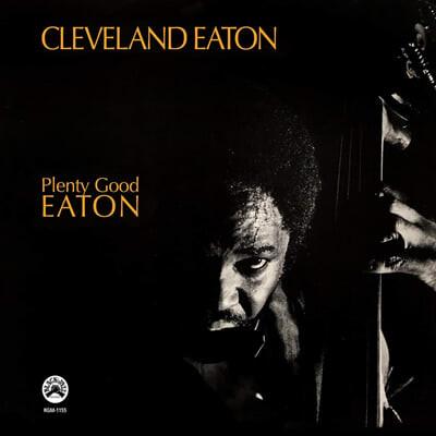 Cleveland Eaton (클리브랜드 이턴) - Plenty Good Eaton