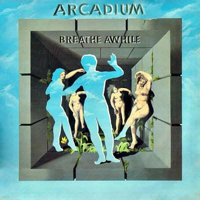 Arcadium (아케디엄) - Breathe Awhile