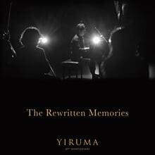 이루마 - 데뷔 20주년 기념 베스트 앨범 (The Rewritten Memories)