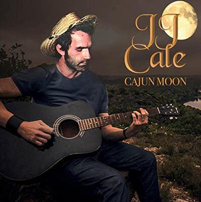 J.J. Cale (제이 제이 케일) - Cajun Moon, Live 1975