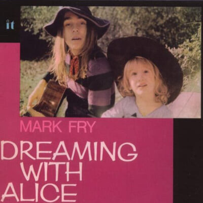 Mark Fry (마크 프라이) - Dreaming With Alice
