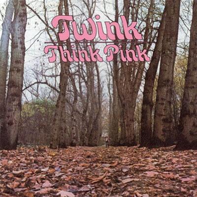 Twink (트윙크) - Think Pink