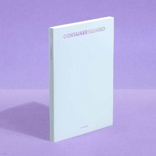[모트모트] 컨테이너3.0 - 스퀘어드