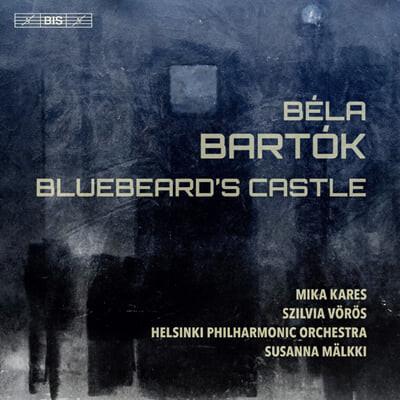 Mika Kares 바르톡: 오페라 '푸른 수염 영주의 성' (Bartok: Bluebeard's Castle)
