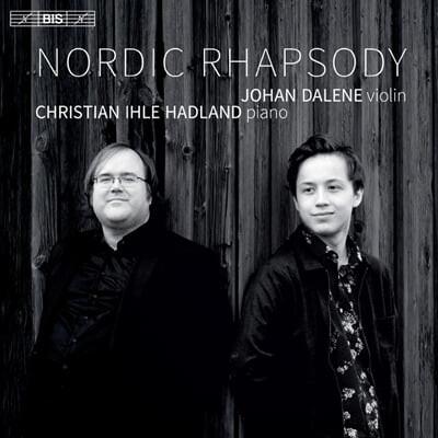 Johan Dalene / Christian Ihle Hadland 북유럽 랩소디 (Nordic Rhapsody)
