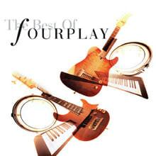 Fourplay (포플레이) - The Best Of [화이트 컬러 LP]