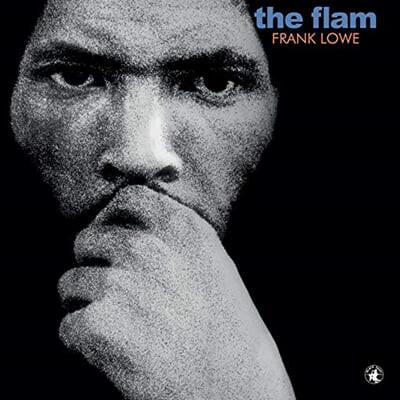 Frank Lowe (프랭크 로) - The Flam [LP]