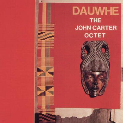 John Carter Octet (존 카터) - Dauwhe [LP]