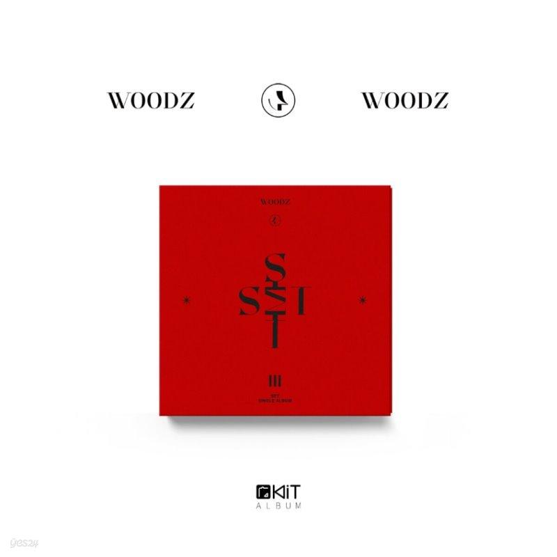 우즈 (WOODZ) - SET [키트앨범]