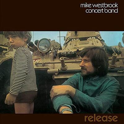 Mike Westbrook Concert Band (마이크 웨스트브루크 콘서트 밴드) - Release [LP]